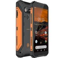 myPhone HAMMER Explorer, 3GB/32GB, Orange - TELMYAHEXPLOOR