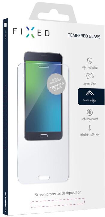 FIXED ochranné tvrzené sklo pro Motorola Moto E4