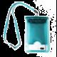 """CELLY Splash Bag univerzální voděodolné pouzdro pro telefony 5,7 """", modré"""