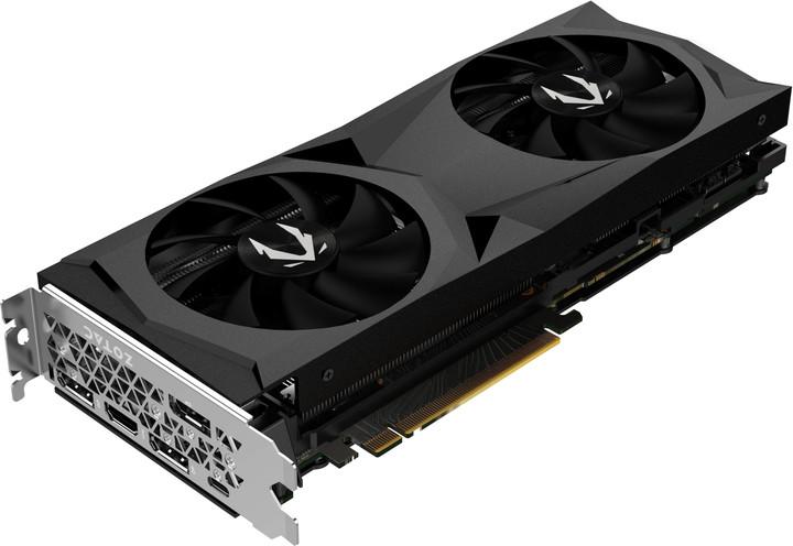 Zotac GeForce RTX 2070 GAMING AMP Edition, 8GB GDDR6