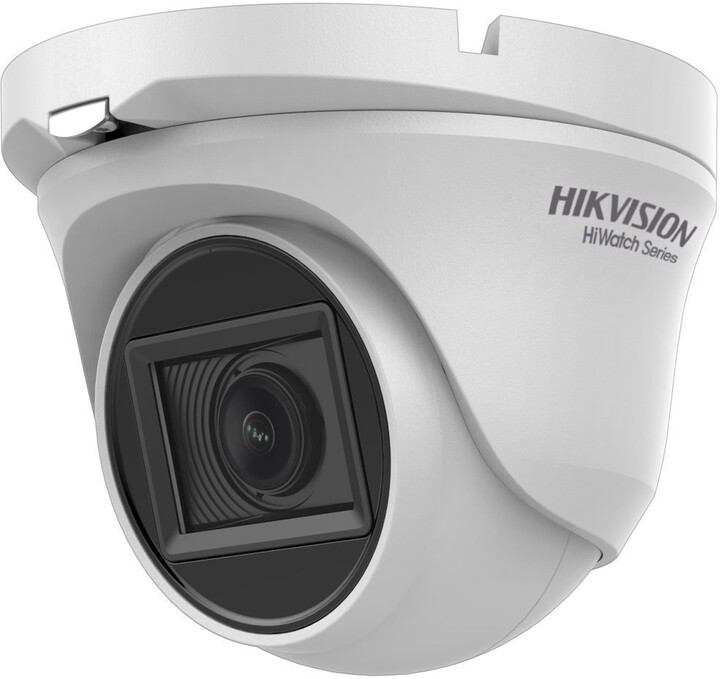 Hikvision HiWatch HWT-T323-Z, 2,7-13,5mm