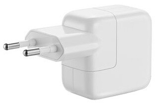 Apple, 12W USB Power Adapter