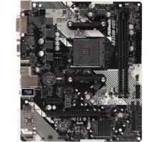 ASRock AB350M-HDV R4.0 - AMD B350