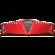 ADATA XPG Z1 8GB DDR4 3000, červená