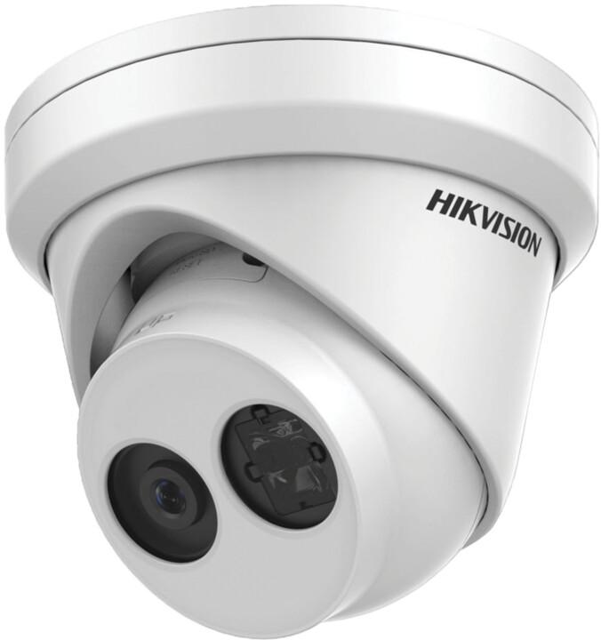 Hikvision DS-2CD2345FWD-I, 2,8mm