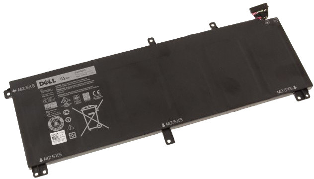 Dell baterie 6-článková 61W/HR LI-ON pro XPS 15 (9530) , Precision M3800