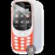 ScreenShield fólie na celé tělo pro Nokia 3310 (2017)