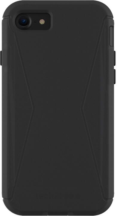 Tech21 Evo Tactical Extreme zadní ochranný kryt pro Apple iPhone 7, černý