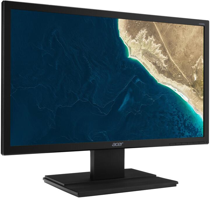 "Acer V226HQLBbd - LED monitor 22"""