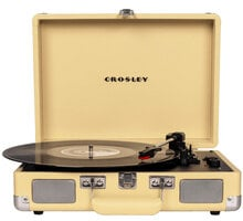 Crosley Cruiser Deluxe, fawn - CR8005D-FW