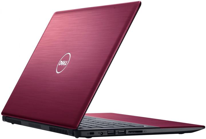 Dell Vostro 5470, červená