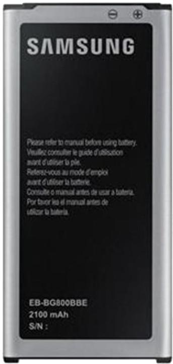 Samsung bat. EB-BG800BB pro Galaxy S5 mini