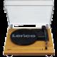 Lenco LS-10, wood