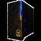 """CZC PC GAMING Asus TUF AURA 1060  + CZC.Startovač - Prémiová aplikace pro jednoduchý start a přístup k programům či hrám ZDARMA + Final Fantasy + 300 Kč na Mall.cz + Gaming bundle """"Fortnite"""""""