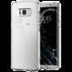 Spigen Ultra Hybrid pro Samsung Galaxy S8, crystal clear  + Voucher až na 3 měsíce HBO GO jako dárek (max 1 ks na objednávku)