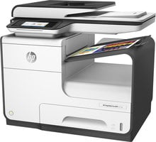 HP PageWide 477 - D3Q20B
