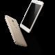 Neffos X1 - 16GB, zlatá