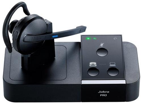Jabra PRO 9450, Mono