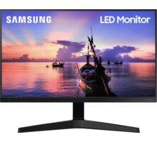 "Samsung T35F - LED monitor 24"" - LF24T350FHUXEN"