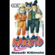 Komiks Naruto: Neodpustitelné, 21.díl, manga