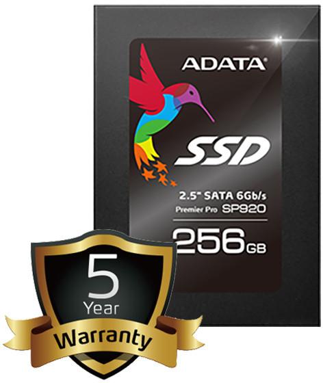 ADATA Premier Pro SP920 - 256GB