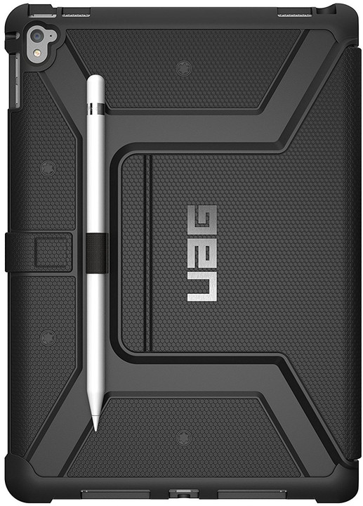 UAG folio case Black - iPad Pro 9.7