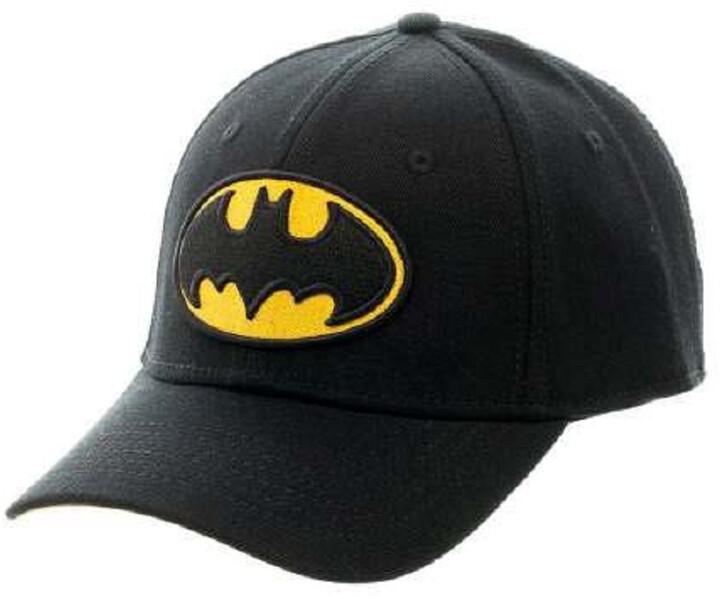 Kšiltovka Batman - Logo