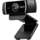 Logitech Webcam C922 Pro Stream  + Tribe STARWARS Yoda The Wise - 16GB