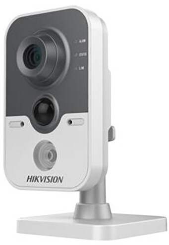 Hikvision IPC R2 Cube DS-2CD2410F-IW, 2,8mm