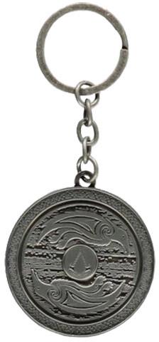 Klíčenka Assassins Creed: Valhalla - Shield