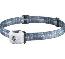 VARTA čelovka Outdoor Sports H30 R, bílá - 18631101401