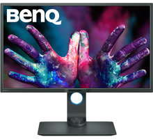 "BenQ PD3200Q - LED monitor 32"" - 9H.LFALA.TBE"