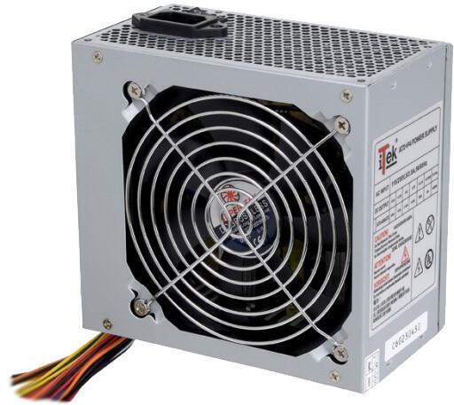 iTek ENERGY PIV 500, 500W