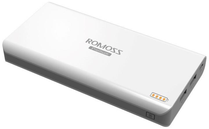 ROMOSS Power bank 20800mAh