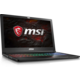 MSI GS63VR 7RF-490CZ Stealth Pro, černá