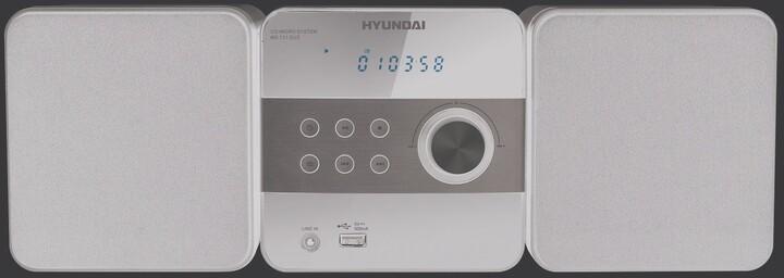 Hyundai MS 131 DU3