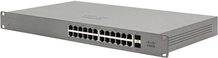 Cisco Meraki Go GS110-24P
