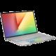 ASUS VivoBook S15 S532FL, stříbrná  + 100Kč slevový kód na LEGO (kombinovatelný, max. 1ks/objednávku) + Servisní pohotovost – vylepšený servis PC a NTB ZDARMA + Elektronické předplatné deníku E15 v hodnotě 793 Kč na půl roku zdarma