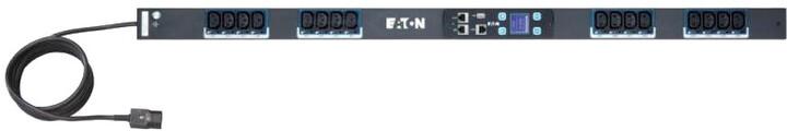 Eaton ePDU, měřenéIEC, In: C14 10A 1P, Out: 16xC13