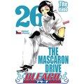 Komiks Bleach - The Mascaron Drive, 26.díl, manga