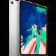 """Apple iPad Pro Wi-Fi + Cellular, 11"""" 2018, 1TB, stříbrná  + Apple TV+ na rok zdarma + DIGI TV s více než 100 programy na 1 měsíc zdarma"""