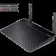 ASUS DSL-N12E  + Webshare VIP Silver, 1 měsíc, 10GB, voucher