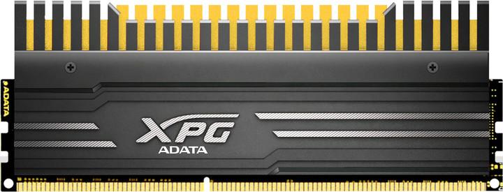 ADATA XPG V3 8GB (2x4GB) DDR3 2133 CL10, černá