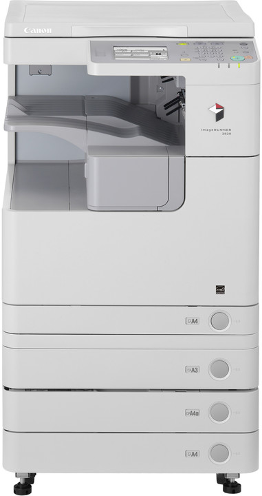 Canon imageRUNNER-2520