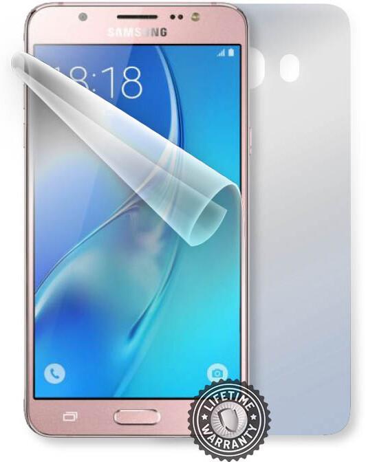 ScreenShield fólie na celé tělo pro Samsung Galaxy J5 2016 (J510F)