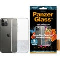 """PanzerGlass ochranný kryt ClearCase pro Apple iPhone 12/ 12 Pro 6.1"""", antibakteriální, čirá"""