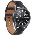 Samsung Galaxy Watch 3 45 mm LTE, Mystic Black