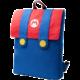 Batoh Super Mario - Mario Denim