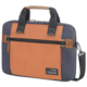 "Samsonite SIDEWAYS LAPTOP SLEEVE 13.3"" BLUE/ORANGE"