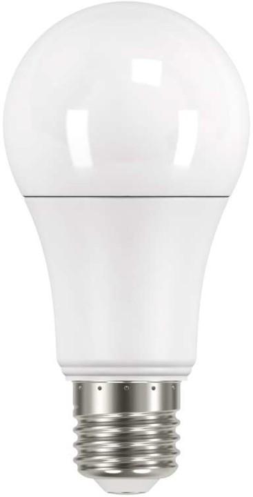 Emos LED žárovka Classic A60 9W E27 stmívatelná, teplá bílá